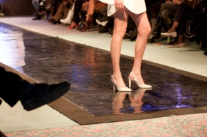 Walking the Runway